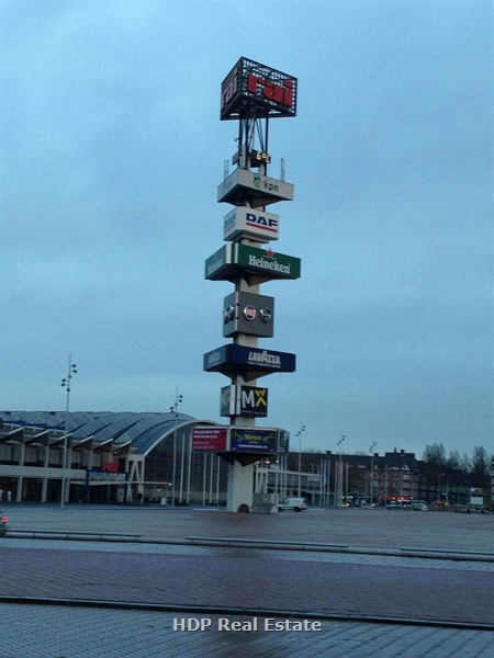 Amsterdam Rai Hotel Netherlands Hdp Real Estate